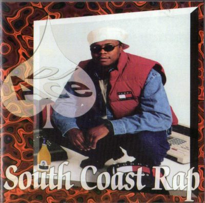 DJ Ace – South Coast Rap (1996) (CD) (FLAC + 320 kbps)