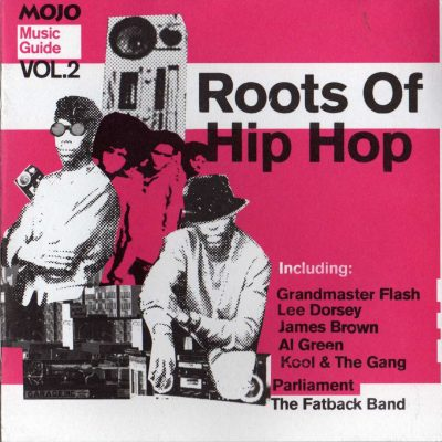 Various – Music Guide Vol. 2: Roots Of Hip Hop (2003) (CD) (FLAC + 320 kbps)