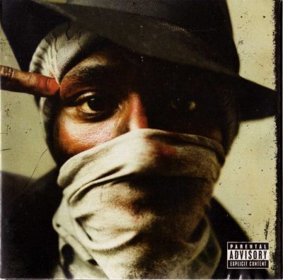 Mos Def – The New Danger (Special Edition) (CD) (2004) (FLAC + 320 kbps)