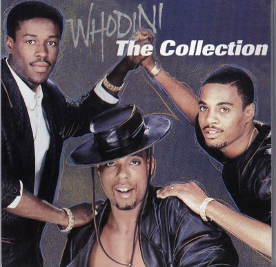 Whodini – The Collection (1990) (CD) (FLAC + 320 kbps)
