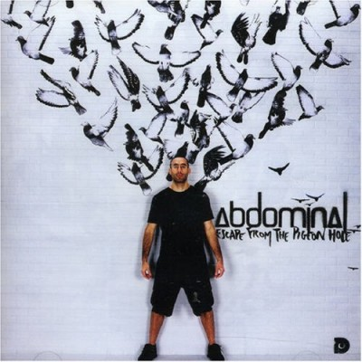 Abdominal – The Escape From The Pigeon Hole (CD) (2007) (FLAC + 320 kbps)