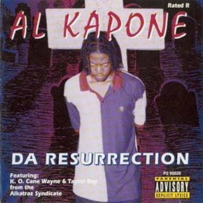 Al Kapone – Da Resurrection (CD) (1995) (FLAC + 320 kbps)