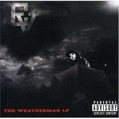 Evidence – The Weatherman LP (CD) (2007) (FLAC + 320 kbps)