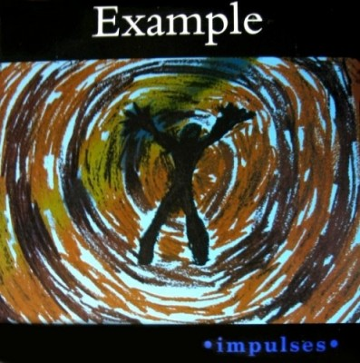 Example – Impulses EP (CD) (1997) (FLAC + 320 kbps)