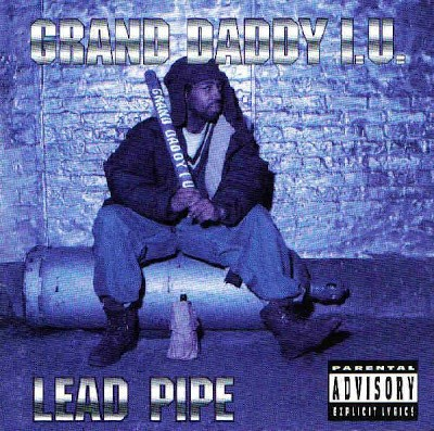 Grand Daddy I.U. – Lead Pipe (CD) (1994) (FLAC + 320 kbps)