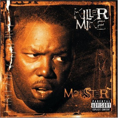 Killer Mike – Monster (CD) (2003) (FLAC + 320 kbps)