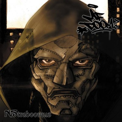 MF DOOM – NAStradoomus Vol. 1 & 2 (2xCD) (2006) (320 kbps)