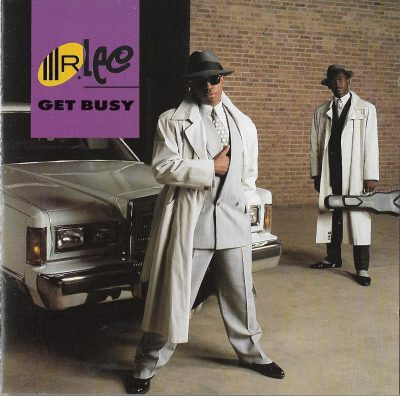 Mr. Lee – Get Busy (1990) (CD) (FLAC + 320 kbps)