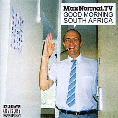 MaxNormal.TV – Good Morning South Africa (CD) (2008) (FLAC + 320 kbps)