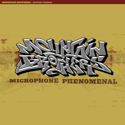 Mountain Brothers – Microphone Phenomenal EP (CD) (2002) (FLAC + 320 kbps)