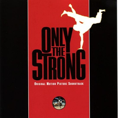 OST – Only The Strong (CD) (1993) (FLAC + 320 kbps)