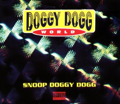 Snoop Doggy Dogg – Doggy Dogg World (CDM) (1994) (FLAC + 320 kbps)