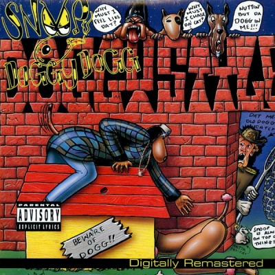 Snoop Doggy Dogg – Doggystyle (Remastered CD) (1993-2001) (FLAC + 320 kbps)