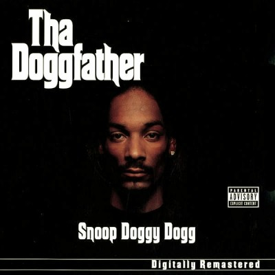 Snoop Doggy Dogg – Tha Doggfather (Remastered CD) (1996-2001) (FLAC + 320 kbps)