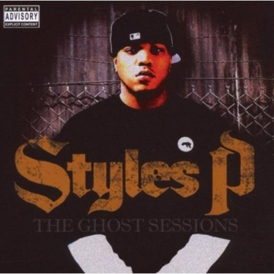 Styles P – The Ghost Sessions (CD) (2007) (FLAC + 320 kbps)