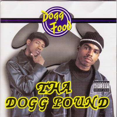 Tha Dogg Pound – Dogg Food (CD) (1995) (FLAC + 320 kbps)