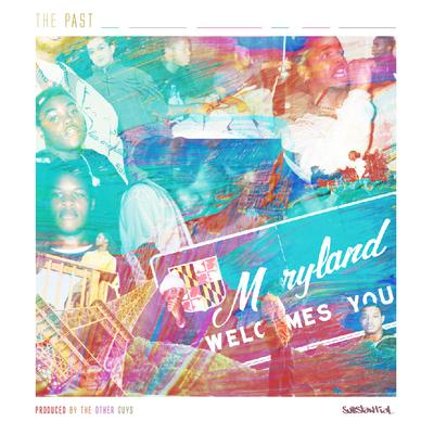 Substantial & The Other Guys – The Past EP (WEB) (2015) (FLAC + 320 kbps)