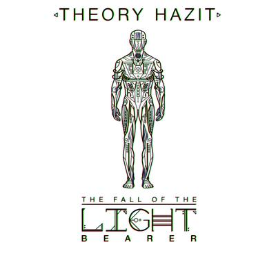 Theory Hazit – Fall Of The Light Bearer (2015) (iTunes)