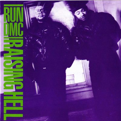 Run-DMC – Raising Hell (1986-2005 Remastered) (CD) (FLAC + 320 kbps)