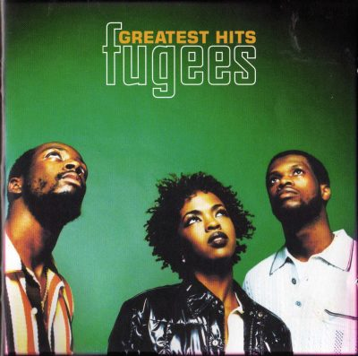 Fugees – Greatest Hits (2003) (2CD Limited Edition) (FLAC + 320 kbps)