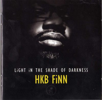 HKB Finn – Light In The Shade Of Darkness (2008) (CD) (FLAC + 320 kbps)