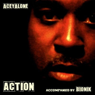 Aceyalone - Action