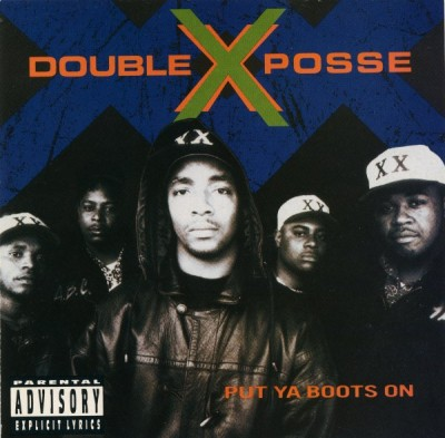 Double XX Posse – Put Ya Boots On (CD) (1992) (FLAC + 320 kbps)