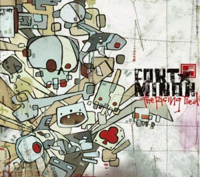 Fort Minor – The Rising Tied (2005) (FLAC + 320 kbps)