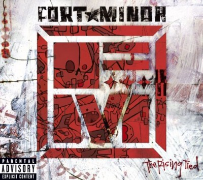 Fort Minor – The Rising Tied (Limited Edition CD) (2005) (FLAC + 320 kbps)