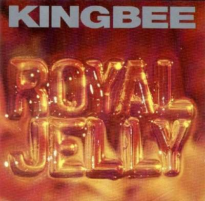 King Bee – Royal Jelly (CD) (1990) (FLAC + 320 kbps)