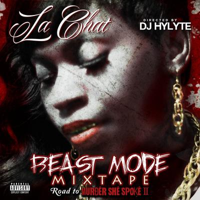 La Chat - Murder She Spoke II