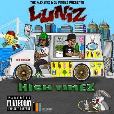 Luniz - High Timez