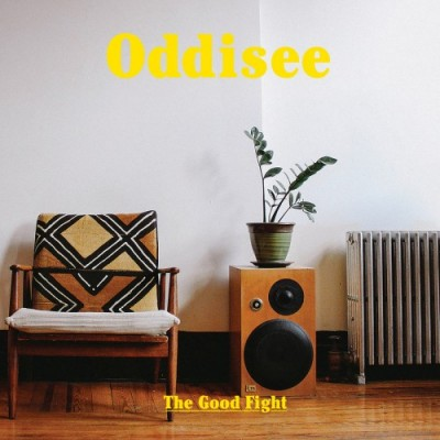 Oddissee - The Good Fight (2015)