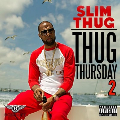 Slim Thug – Thug Thursday 2 (2015) (iTunes)