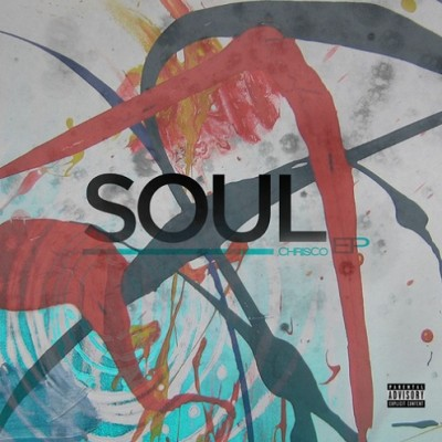 Soul EP - Cover