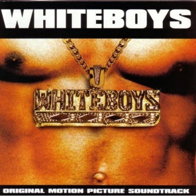 OST – Whiteboys (CD) (1999) (FLAC + 320 kbps)
