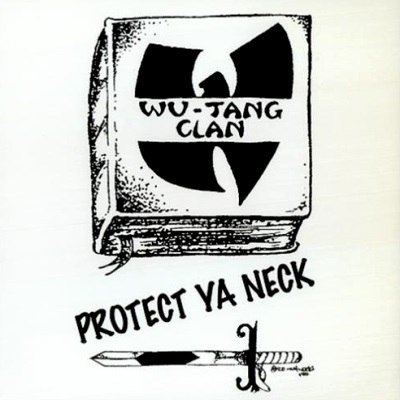 Wu-Tang Clan – Protect Ya Neck (WEB Single) (2015) (320 kbps)