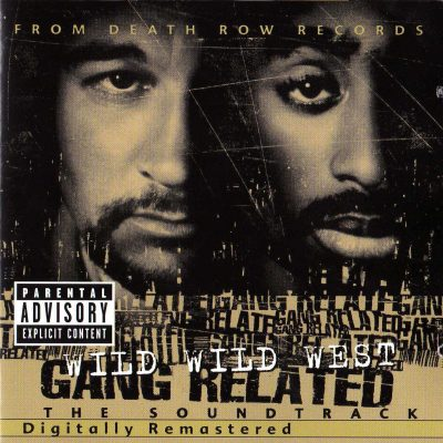 OST – Gang Related (1997) (2xCD) (FLAC + 320 kbps)