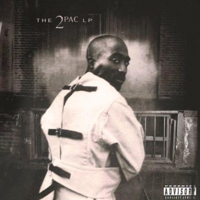 2Pac - The 2Pac LP
