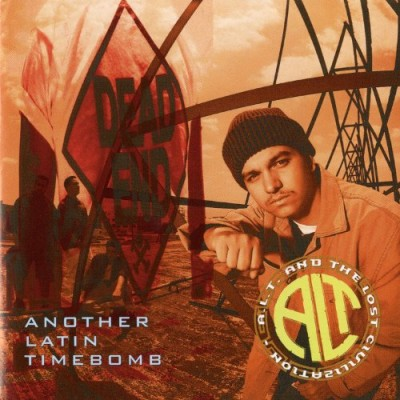 A.L.T. & The Lost Civilization - Another Latin Timebomb