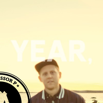 Professor P & DJ Akilles – All Year, Every Year: Spring EP (WEB) (2015) (320 kbps)