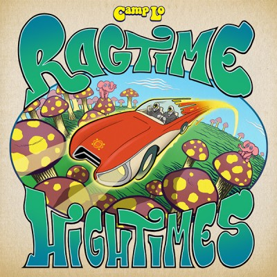 Camp Lo – Ragtime Hightimes (CD) (2015) (FLAC + 320 kbps)