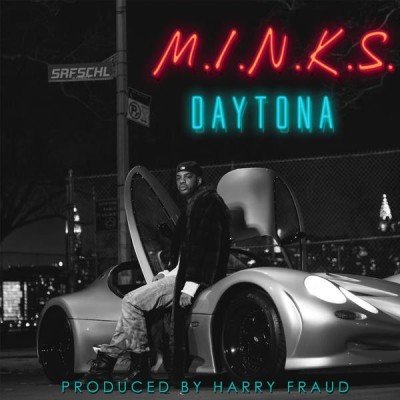 Daytona & Harry Fraud – M.I.N.K.S. EP (2015) (320 kbps)