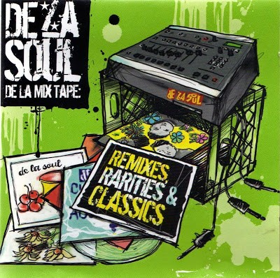 De La Soul - Remixes, Rarities, & Classics
