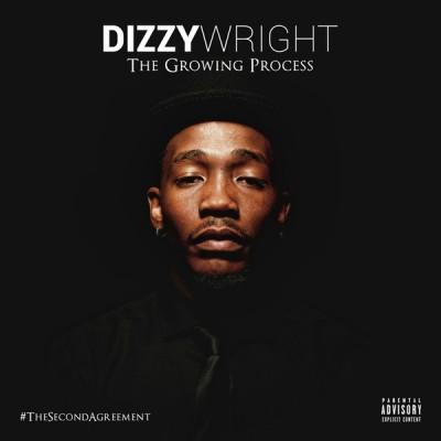 Dizzy Wright – The Growing Process (CD) (2015) (FLAC + 320 kbps)