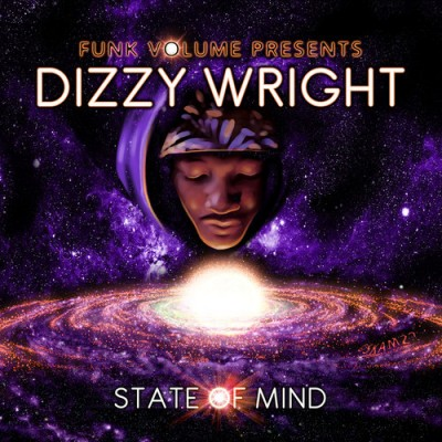 Dizzy Wright – State Of Mind (2014) (iTunes)