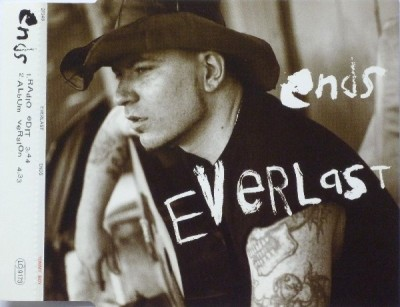 Everlast – Ends (Promo CDS) (1999) (FLAC + 320 kbps)