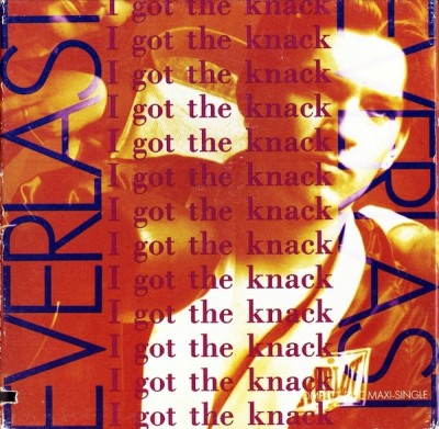Everlast – I Got The Knack (CDM) (1990) (320 kbps)
