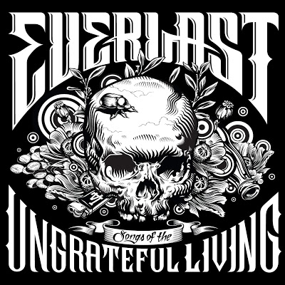Everlast – Songs Of The Ungrateful Living (CD) (2011) (FLAC + 320 kbps)