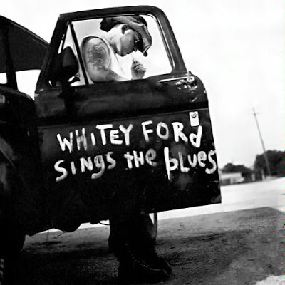 Everlast – Whitey Ford Sings The Blues (CD) (1998) (FLAC + 320 kbps)